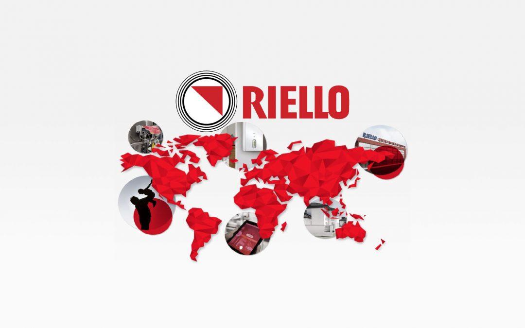 Εξειδικευμένο service Riello