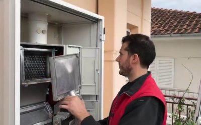 Παρουσίαση επιχείρησης – Video